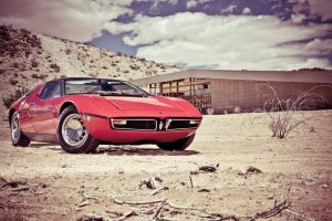 1973 maserati bora wallpaper