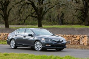 2014 acura rlx wallpaper