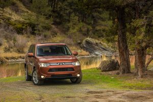 2014 mitsubishi outlander gt wallpaper