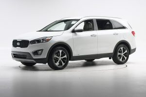 2016 kia sorento wallpaper background