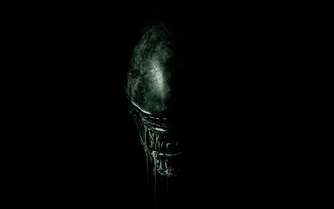 2017 alien covenant 4k wallpaper background