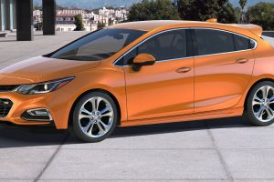 2017 chevrolet cruze hatchback wallpaper background