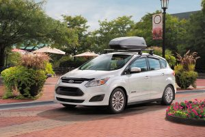 2017 ford c max hybrid wallpaper background