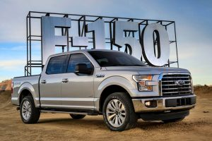 2017 ford f150 wallpaper background
