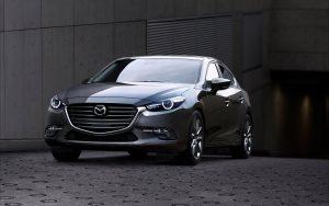 2017 Mazda3 Wallpaper