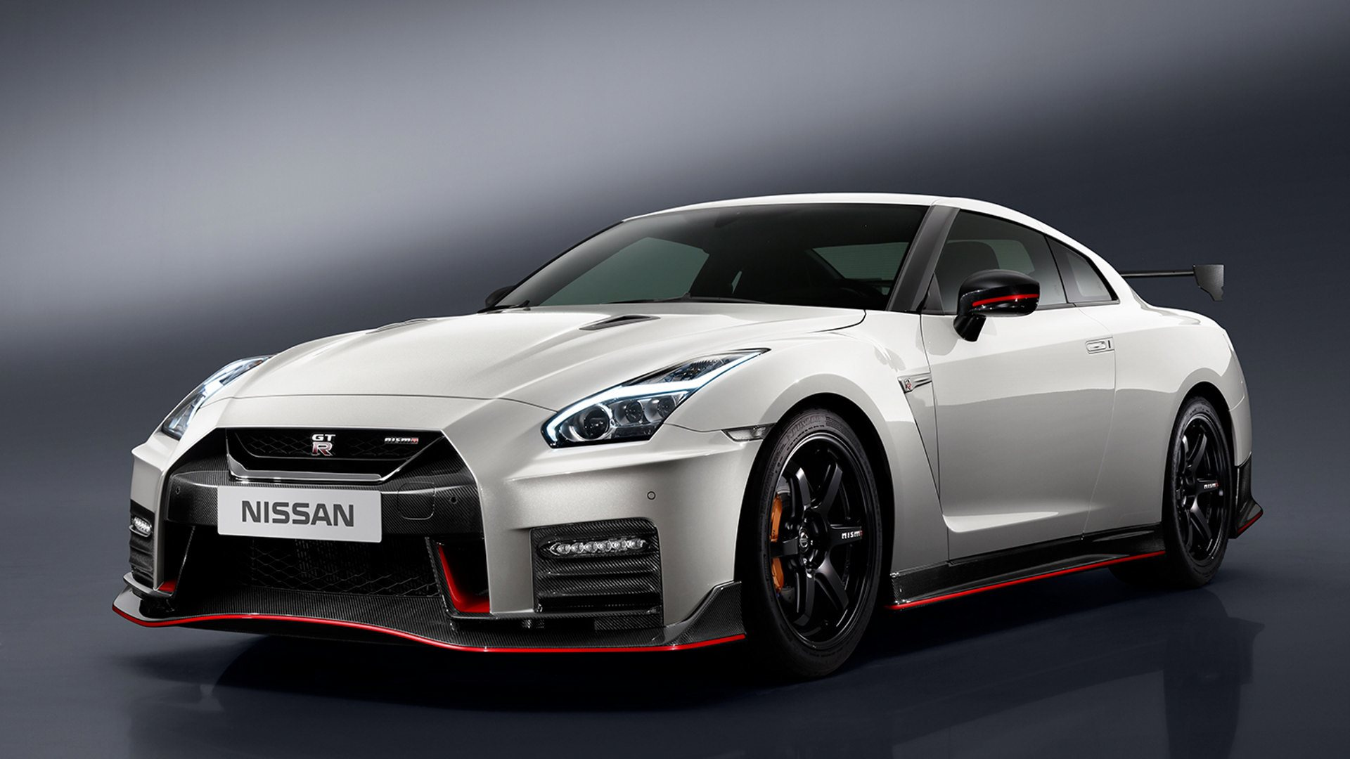 2017 nissan gt r nismo wallpaper background