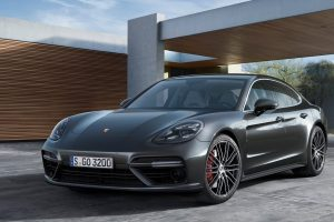 2017 porsche panamera wallpaper background