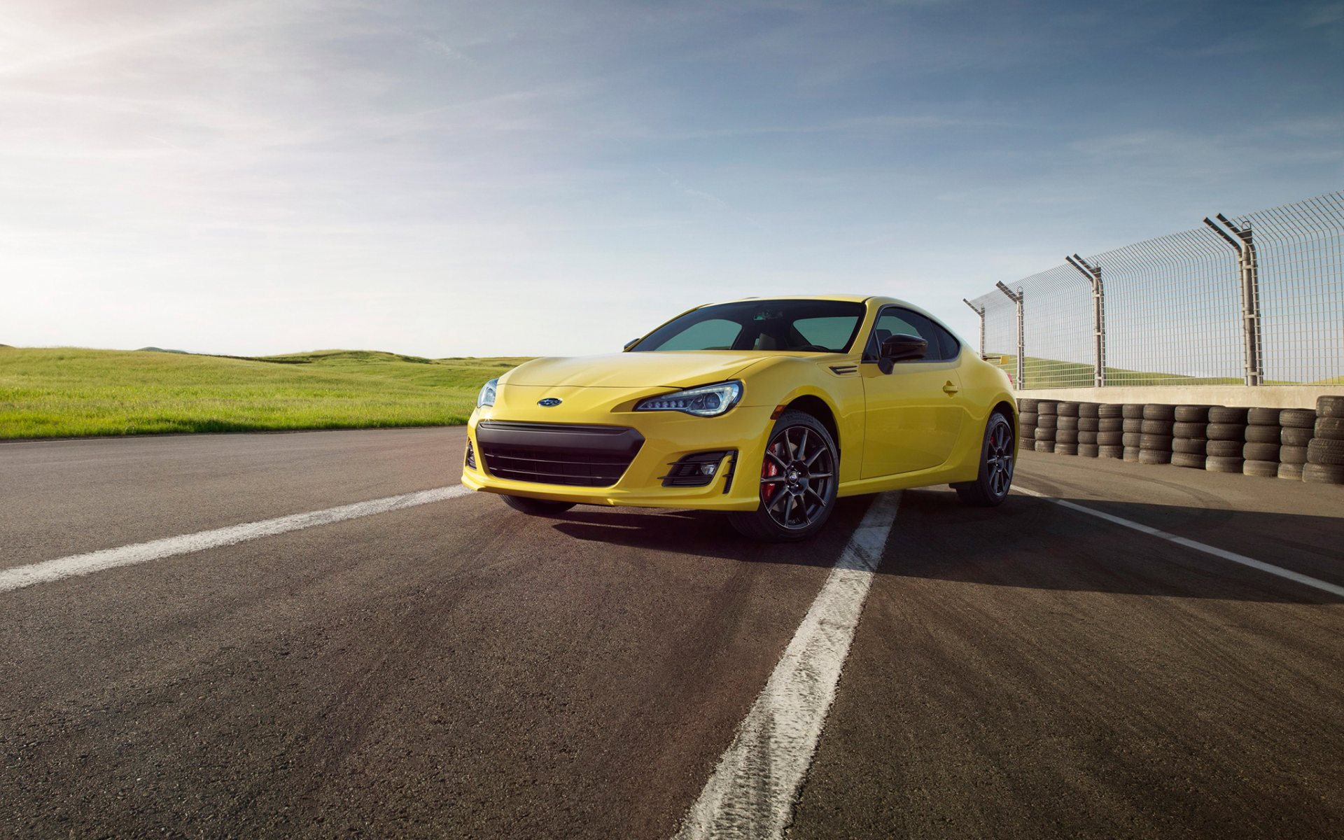2017 subaru brz wallpaper