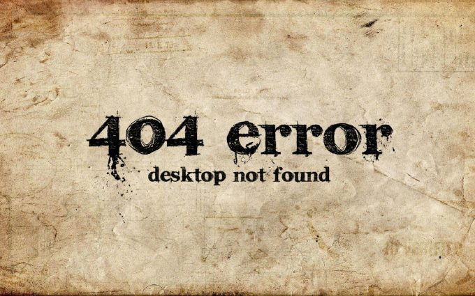 404 error wallpaper background