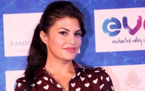 Actress Jacqueline Fernandez Wallpaper