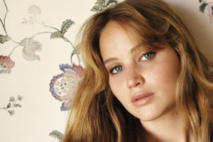 actress jennifer lawrence wallpaper background