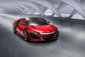 acura nsx wallpaper background