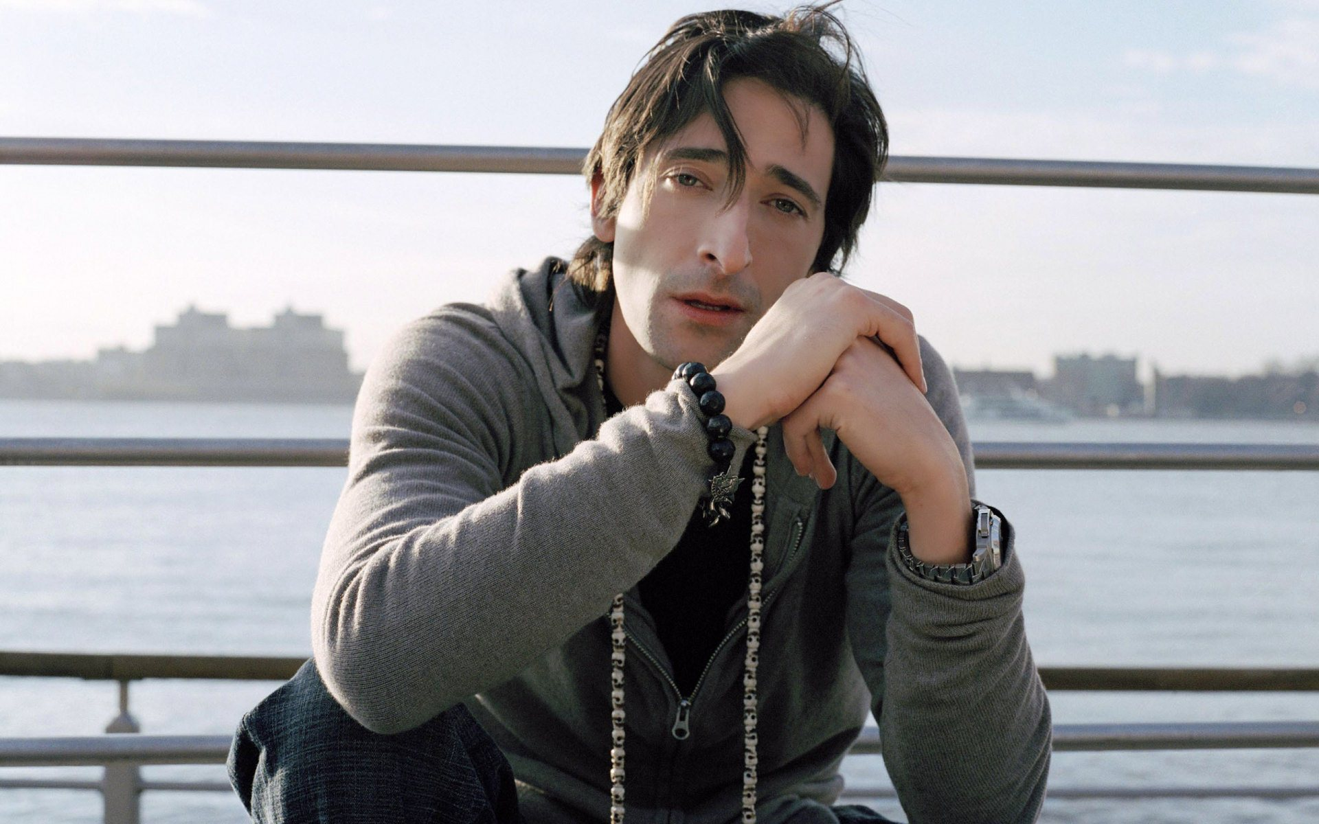 adrien brody wallpaper background