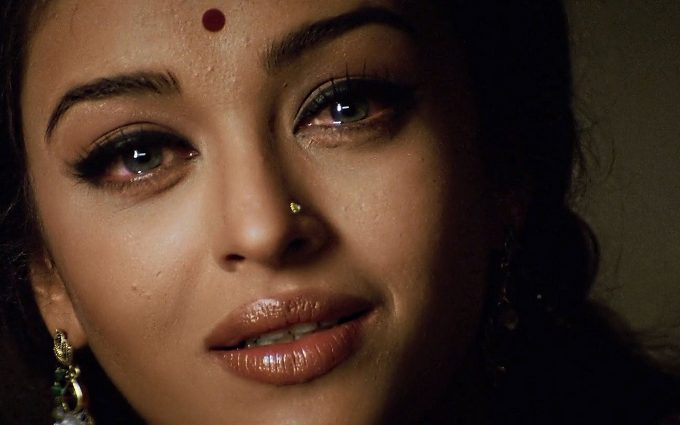 aishwarya rai devdas wallpaper background