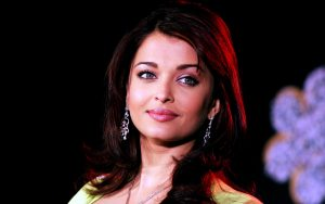 Aishwarya Rai Eyes Wallpaper