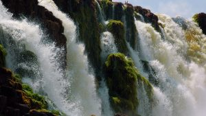 Amazing Waterfall Wallpaper Background