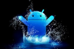 android widescreen wallpaper background