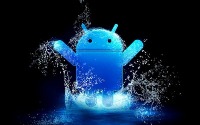android widescreen
