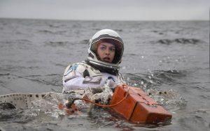 Anne Hathaway Interstellar Wallpaper