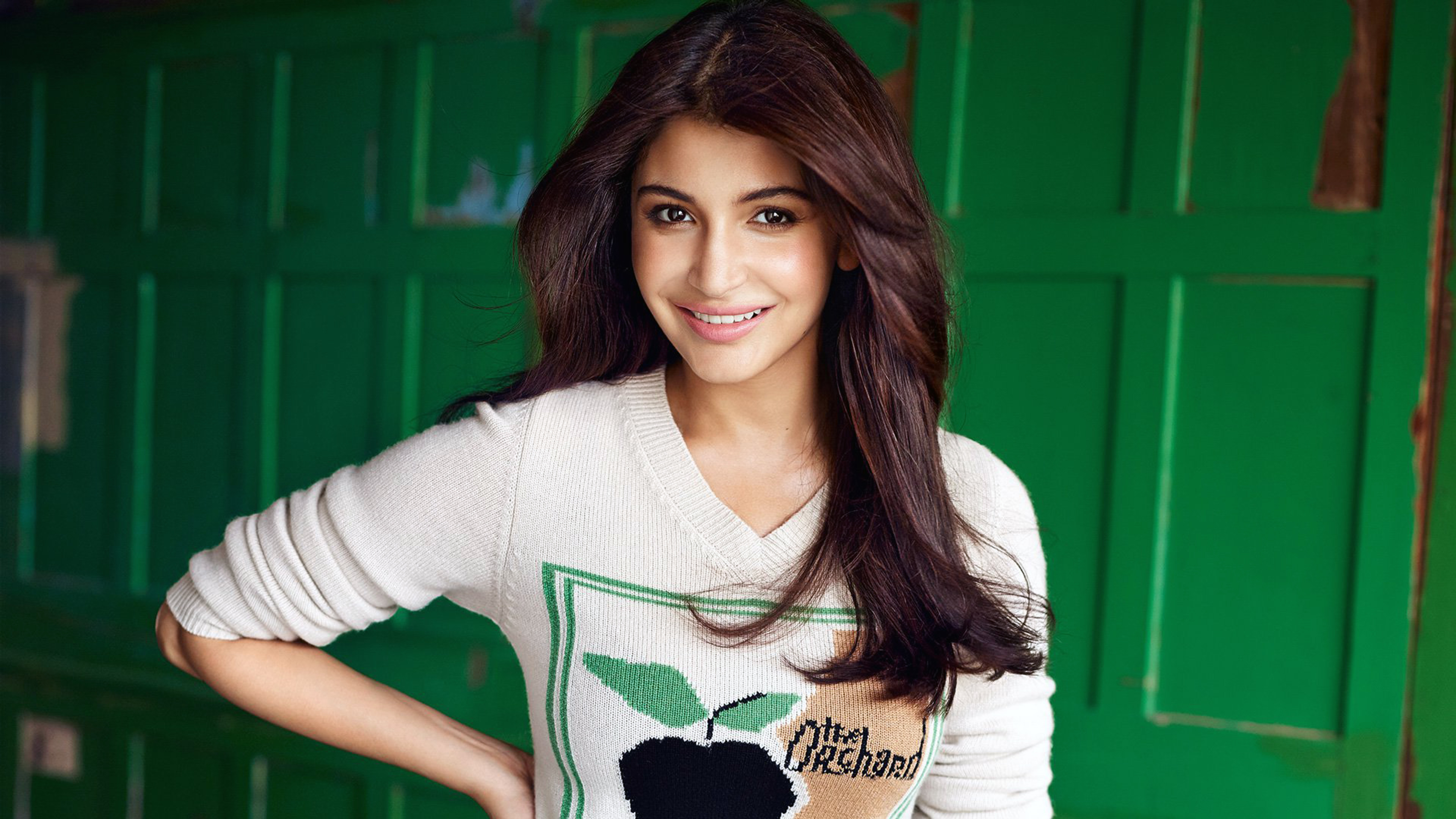 anushka sharma wallpaper 4k background