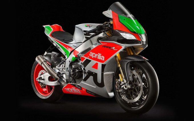 aprilia rsv4 wallpaper background