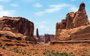 Arches National Park 4K Wallpaper