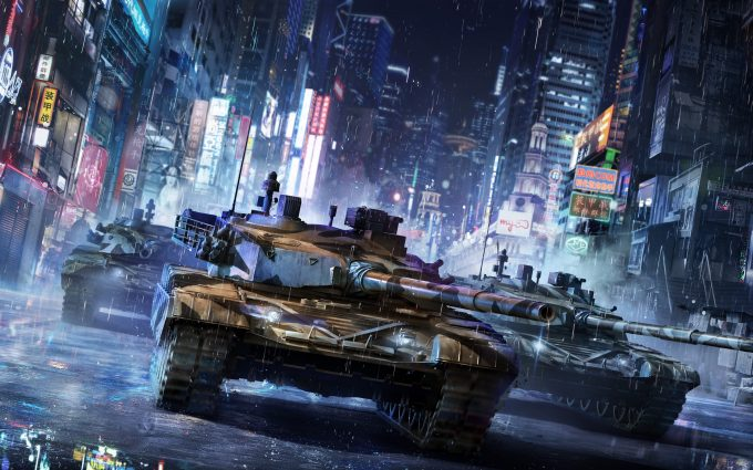 armored warfare 4k 5k wallpaper background