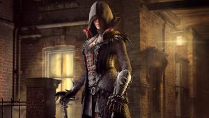 Assassins Creed Syndicate Evie Frye Wallpaper