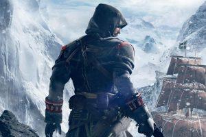 Assassins Creed Wallpaper Background