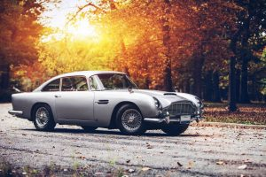 aston martin db5 wallpaper background