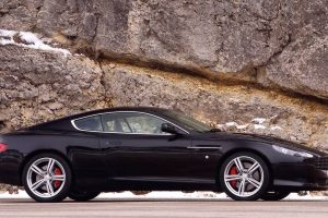 aston martin db9 wallpaper background