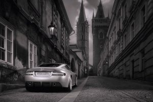 aston martin dbs wallpaper background