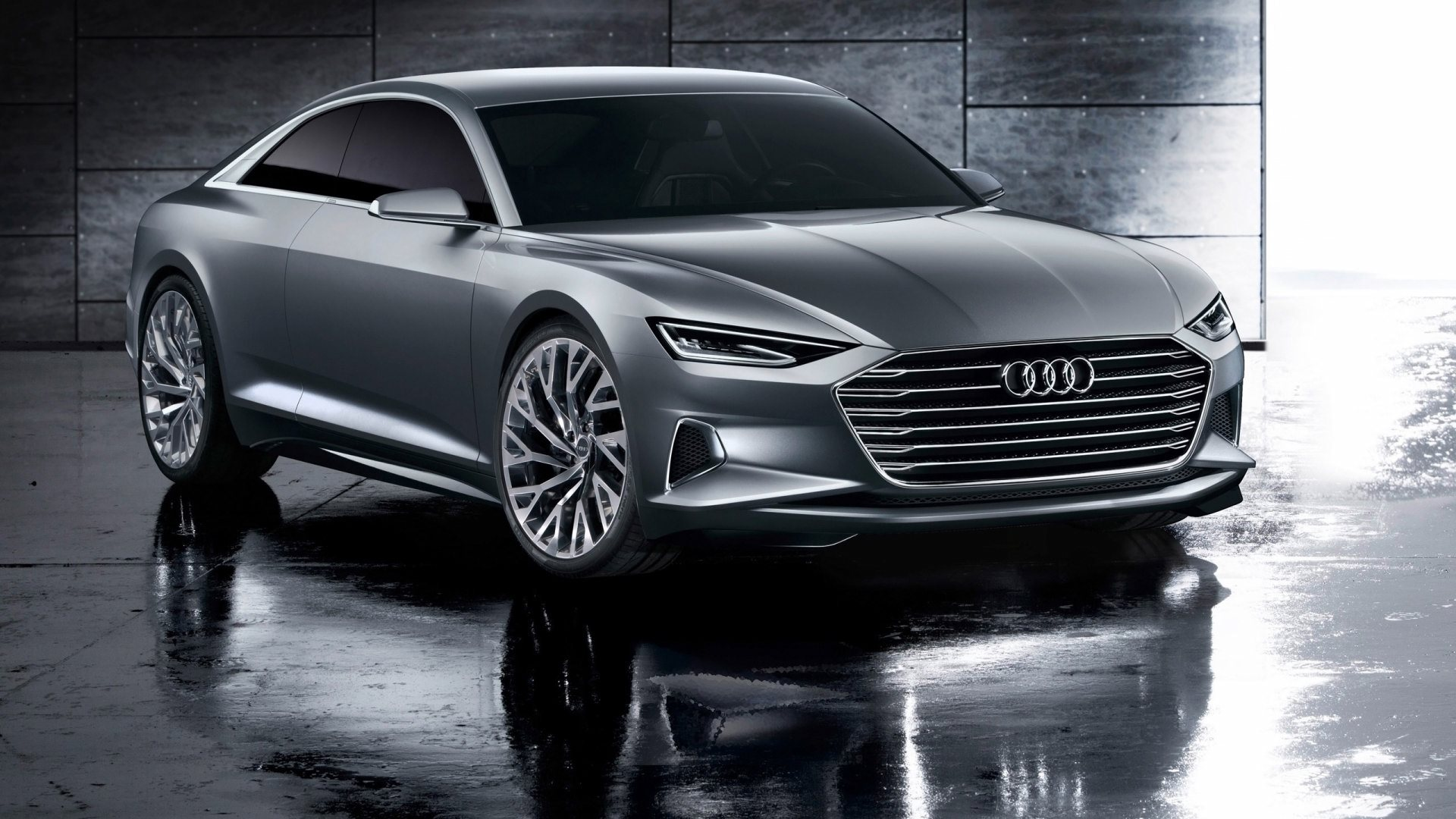 audi prologue wallpaper background