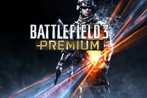 battlefield 3 premium wallpaper