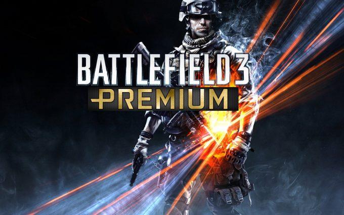 battlefield 3 premium wallpaper