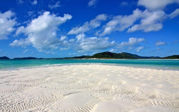 beach sand 4k