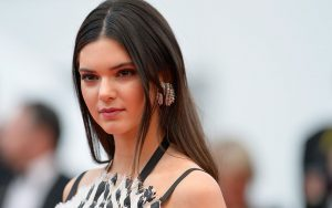 Beautiful Kendall Jenner Wallpaper