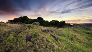 Beautiful Landscape Wallpaper 4K