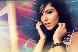 beautiful sunny leone wallpaper