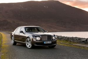 bentley mulsanne wallpaper background