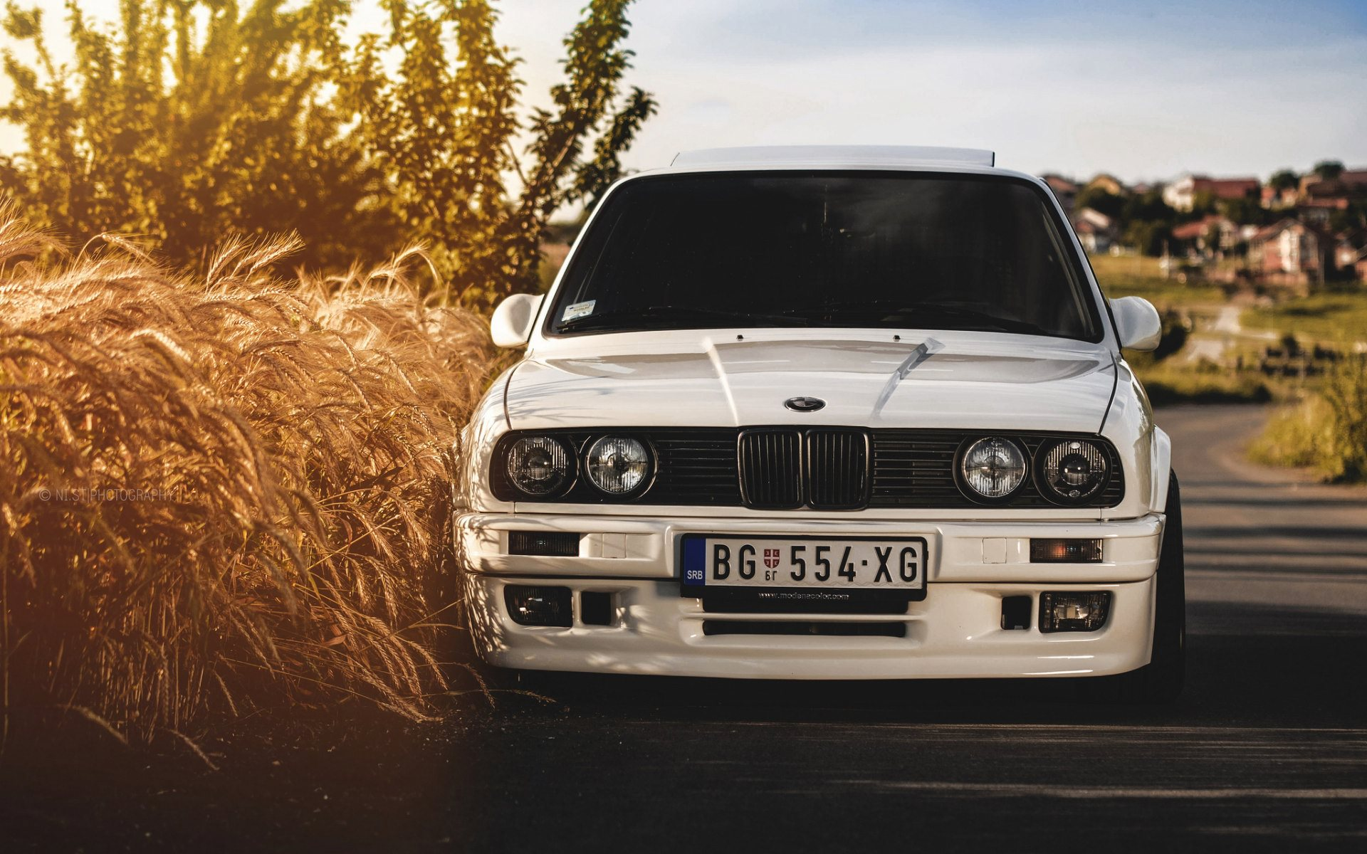 bmw 325i e30 wallpaper background