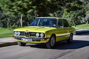 bmw 5 series e12 wallpaper background