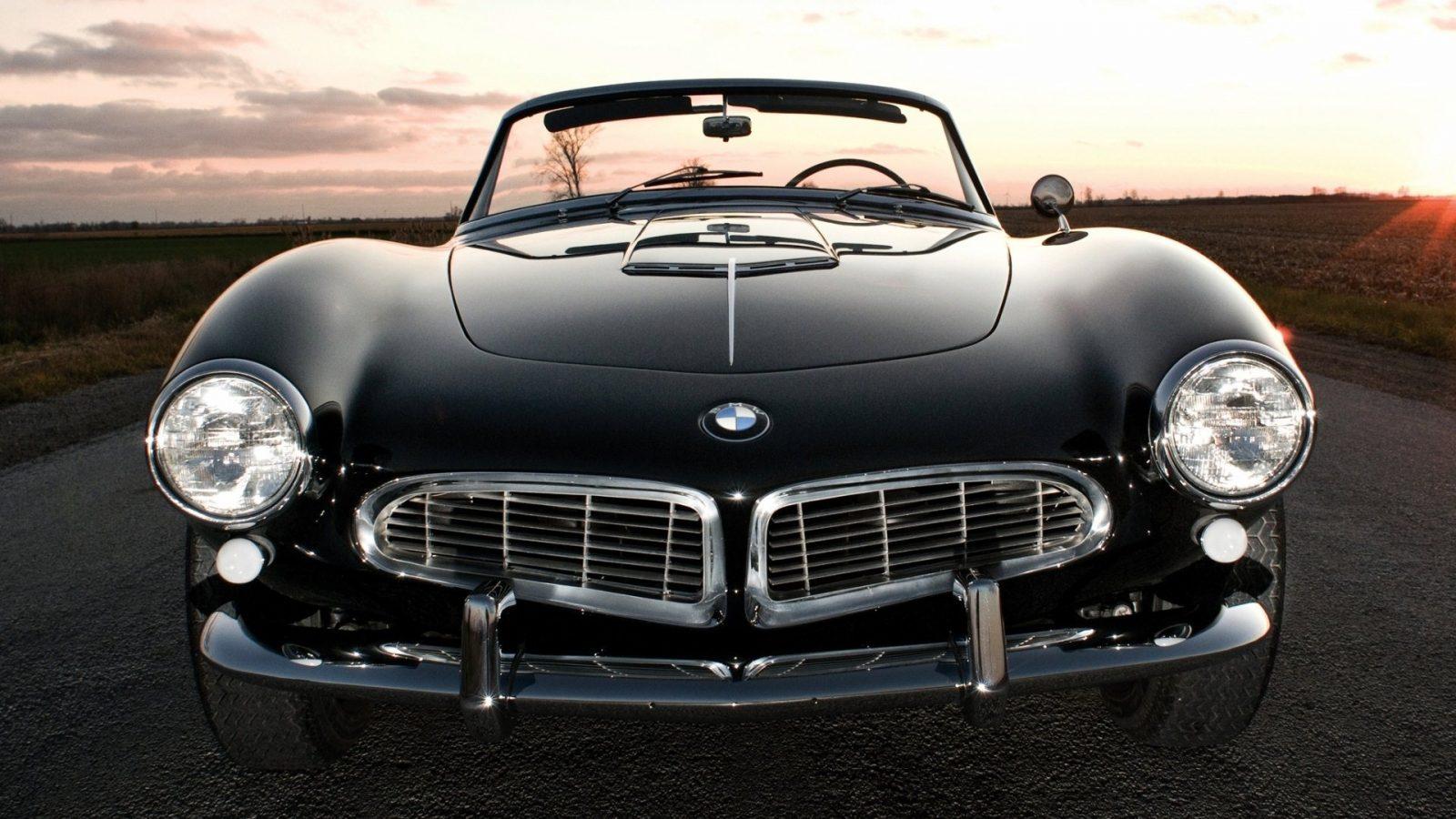 Bmw Classic Car Wallpaper Hd Wallpaper Background