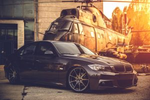 BMW E90 Wallpaper Background