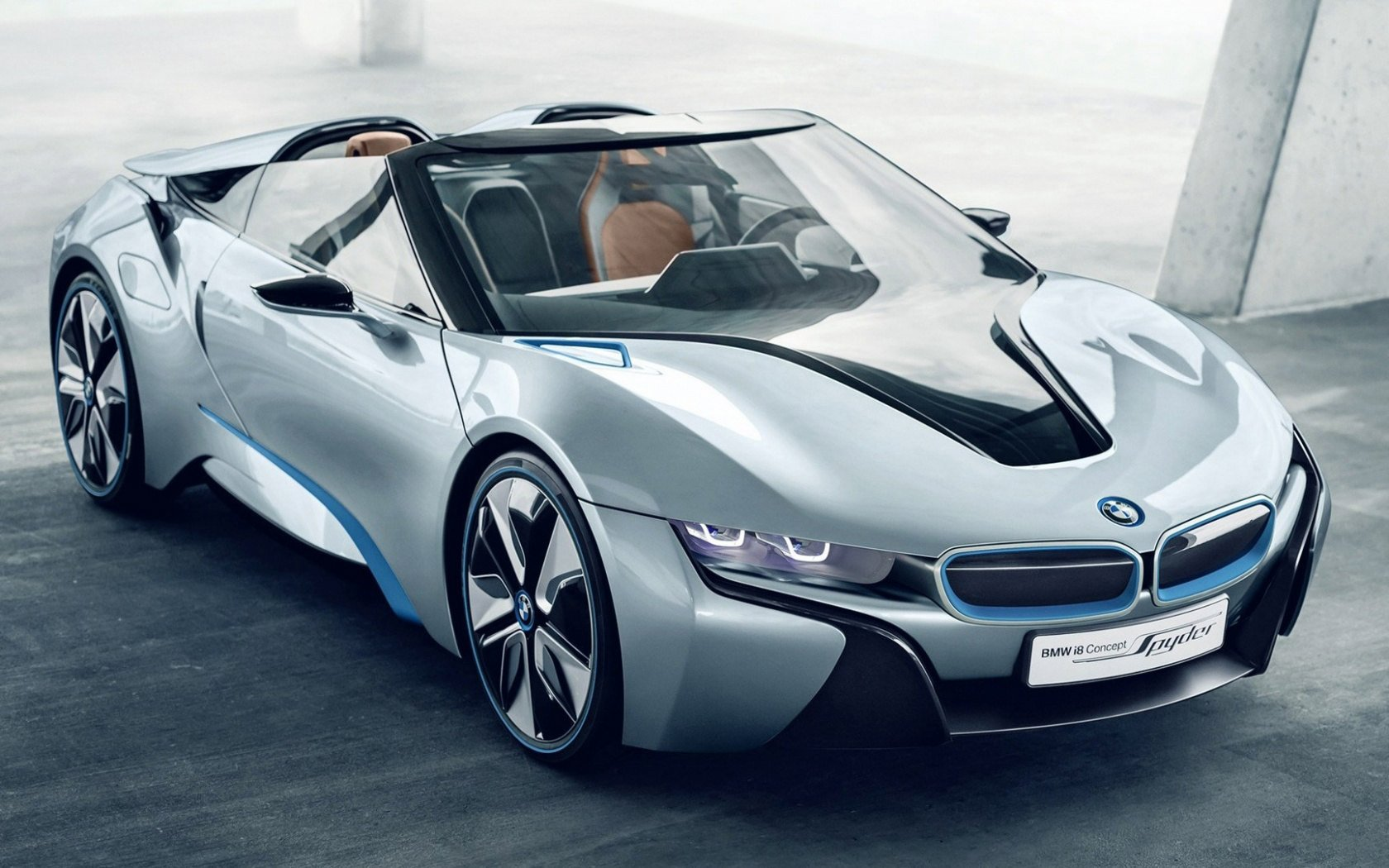 bmw i8 concept wallpaper background