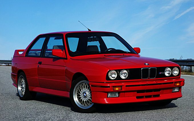 bmw m3 e30 wallpaper background