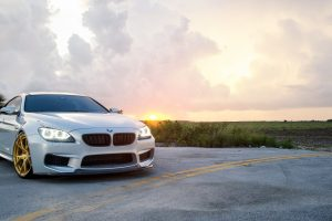 bmw m6 gran coupe 4k