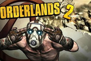 borderlands 2 wallpaper background