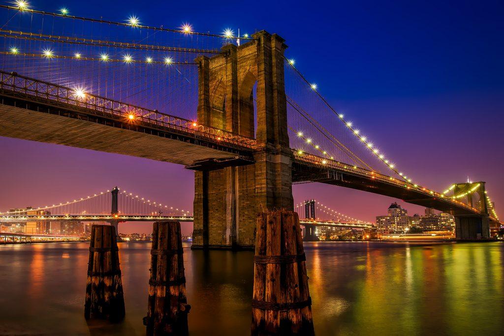 Brooklyn Bridge Wallpaper Background