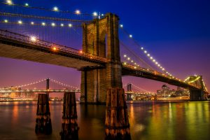 brooklyn bridge wallpaper background